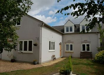 Thumbnail 5 bed detached house for sale in Cross Street, Moulton, Northampton