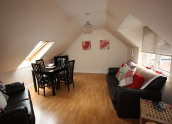 2 bed flat to rent in Lawrence Cloisters, York YO10