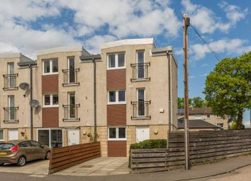 Thumbnail 4 bed town house for sale in 2A, Wester Drylaw Avenue, Edinburgh
