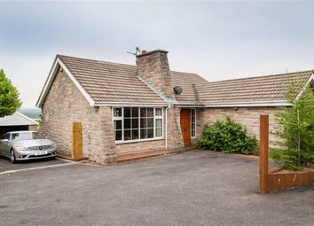 Thumbnail 3 bed bungalow for sale in Main Road, Stretton, Alfreton