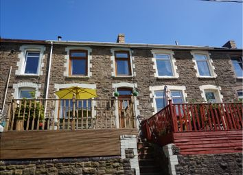 Thumbnail 2 bed terraced house for sale in Hillside Terrace, Ebbw Vale