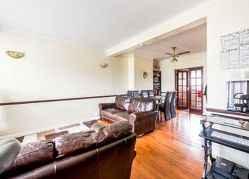 Thumbnail 4 bedroom terraced house for sale in South End Road, Rainham