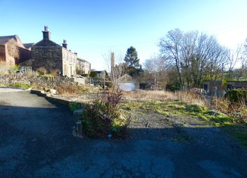 Thumbnail Land for sale in Penistone Road, Shelley, Huddersfield