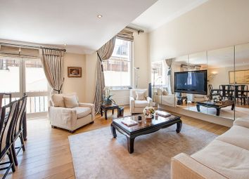 Thumbnail 2 bed maisonette for sale in Queens Gate Gardens, Kensington, London
