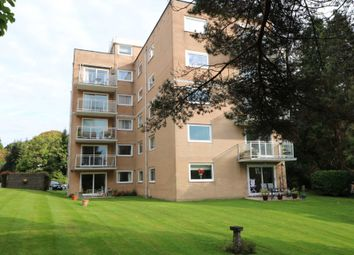 Thumbnail 2 bed flat to rent in St. Valerie Road, Bournemouth