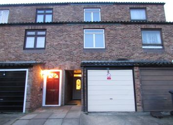 Thumbnail 4 bed terraced house for sale in Romney Close, New Cross