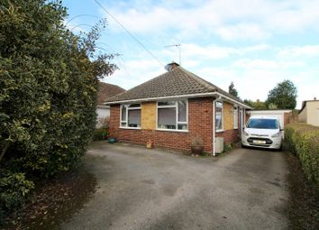 Thumbnail 2 bedroom bungalow to rent in Chelsworth Avenue, Ipswich
