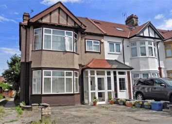 Thumbnail 3 bed end terrace house for sale in Castleview Gardens, Redbridge, Essex