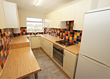 Thumbnail 2 bed flat for sale in York Drove, Southampton