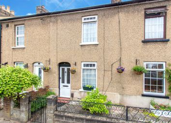 Thumbnail 2 bed terraced house for sale in Church Road, Watford