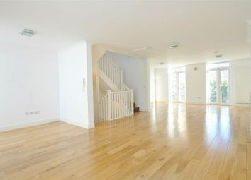 Thumbnail 4 bedroom town house to rent in Hawtrey Road, Swiss Cottage, London