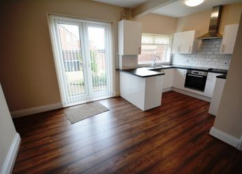 Thumbnail 3 bed terraced house to rent in Clifford Terrace, Chester Le Street