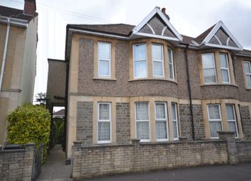 Thumbnail 4 bed semi-detached house for sale in Jubilee Road, St. George, Bristol