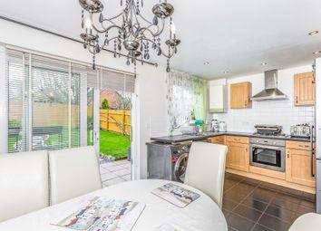 3 bed detached house for sale in Underwood Place, Brackla, Bridgend CF31