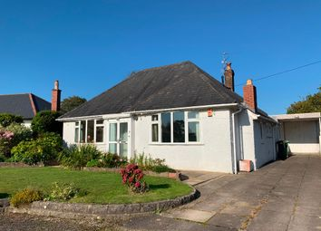 Thumbnail 2 bed bungalow for sale in Gernant, Rhiwbina, Cardiff