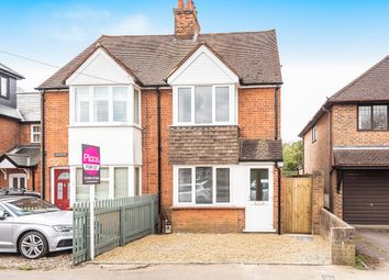 Thumbnail 2 bed semi-detached house to rent in Orchard Road, Seer Green, Beaconsfield
