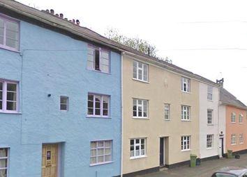 Thumbnail Studio to rent in North Street, Ashburton, Newton Abbot
