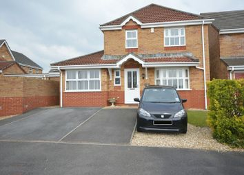 Thumbnail 4 bedroom detached house for sale in Mill Race, Neath Abbey, Neath
