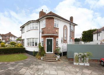 Thumbnail 3 bed semi-detached house for sale in Domonic Drive, Eltham