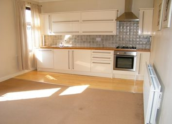 Thumbnail 1 bedroom flat to rent in Brighton Road, Redhill