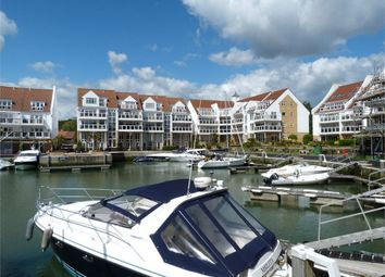 Thumbnail 4 bed town house to rent in Moriconium Quay, Hanworthy, Poole