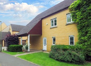 Thumbnail 2 bed property to rent in Marsh Walk, Witney, Oxfordshire
