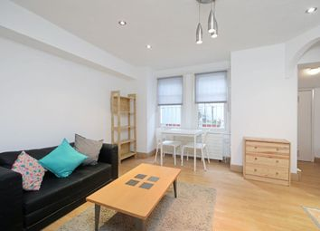 Thumbnail 1 bedroom flat to rent in Munster Road, Fulham, London