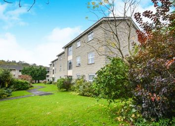 Thumbnail 2 bed flat for sale in St. Thomas's Court, Wells