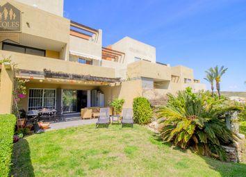 Thumbnail Town house for sale in Palmeria Golf, Valle Del Este, Vera, Almería, Andalusia, Spain