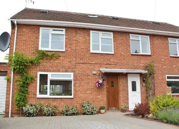 Thumbnail 3 bed semi-detached house to rent in East Dene, Leamington Spa