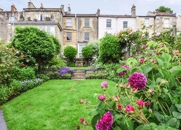 Thumbnail 4 bed terraced house to rent in Richmond Place, Bath
