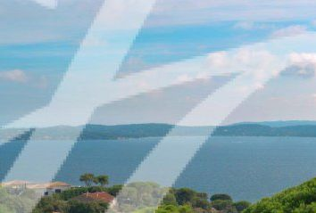 Thumbnail 4 bed property for sale in Sainte-Maxime, 83120, France