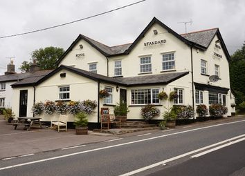 Thumbnail Pub/bar for sale in Mary Tavy, Tavistock, Devon
