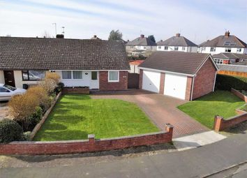 Thumbnail 4 bed bungalow for sale in Lime Crescent, Waddington, Lincoln