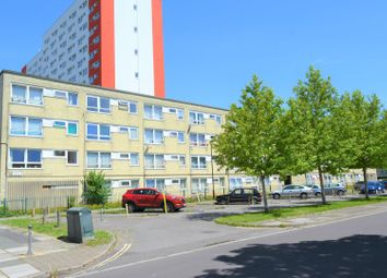 Thumbnail 1 bed flat for sale in James Street, Southampton