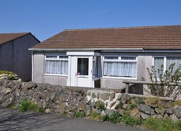 Thumbnail 2 bed bungalow to rent in Penluke Close, Four Lanes, Redruth