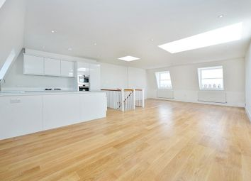 Thumbnail 3 bed flat to rent in Cadogan Place, Belgravia