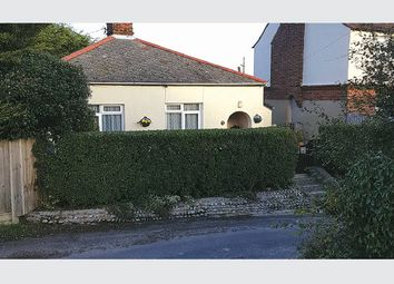 Thumbnail 3 bedroom bungalow for sale in Heath Lane, Mundesley, Norwich