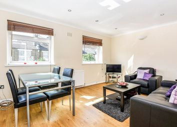 Thumbnail 2 bed flat for sale in Yeldham Road, Hammersmith, London