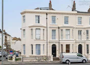 Thumbnail 3 bed maisonette for sale in St. Catherines Terrace, Hove