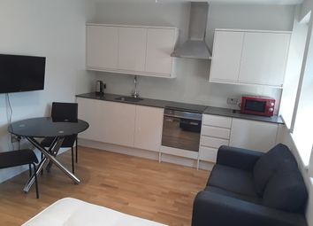 Thumbnail Studio to rent in 42 Market Place, Flat 15, 42 Market Place, Reading