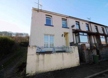 Thumbnail 3 bed terraced house for sale in Thompson Villas, Ynysybwl, Pontypridd