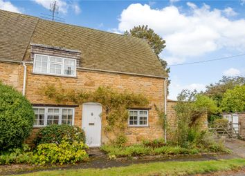 Thumbnail 2 bed semi-detached house for sale in Sutton Under Brailes, Banbury, Oxfordshire