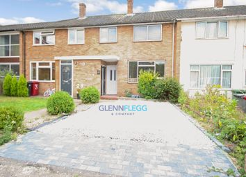 Thumbnail 2 bed terraced house for sale in Hetherington Close, Slough