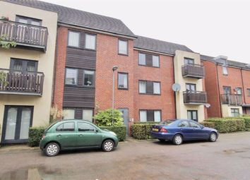 Thumbnail 2 bed flat for sale in Mere Drive, Swinton, Manchester