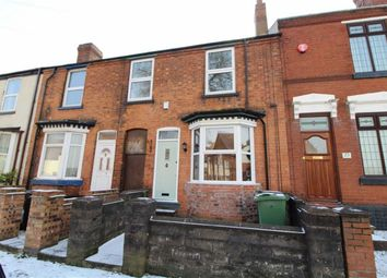Thumbnail 3 bed terraced house for sale in Mount Pleasant Street, Coseley, Bilston