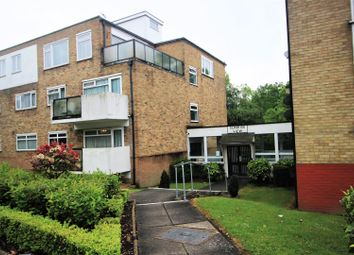 Thumbnail 2 bed flat for sale in The Rise, London