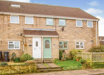 Thumbnail 2 bed terraced house for sale in Yarn Barton, Templecombe