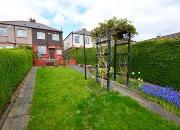 Thumbnail 2 bedroom semi-detached house for sale in Rutland Road, Sheffield