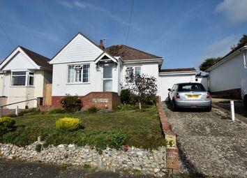 Thumbnail 2 bed detached bungalow for sale in Heathfield Avenue, Saltdean